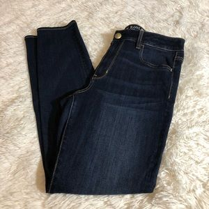 American Eagle Outfitters Jeans - American Eagle hi-rise jegging Jeans